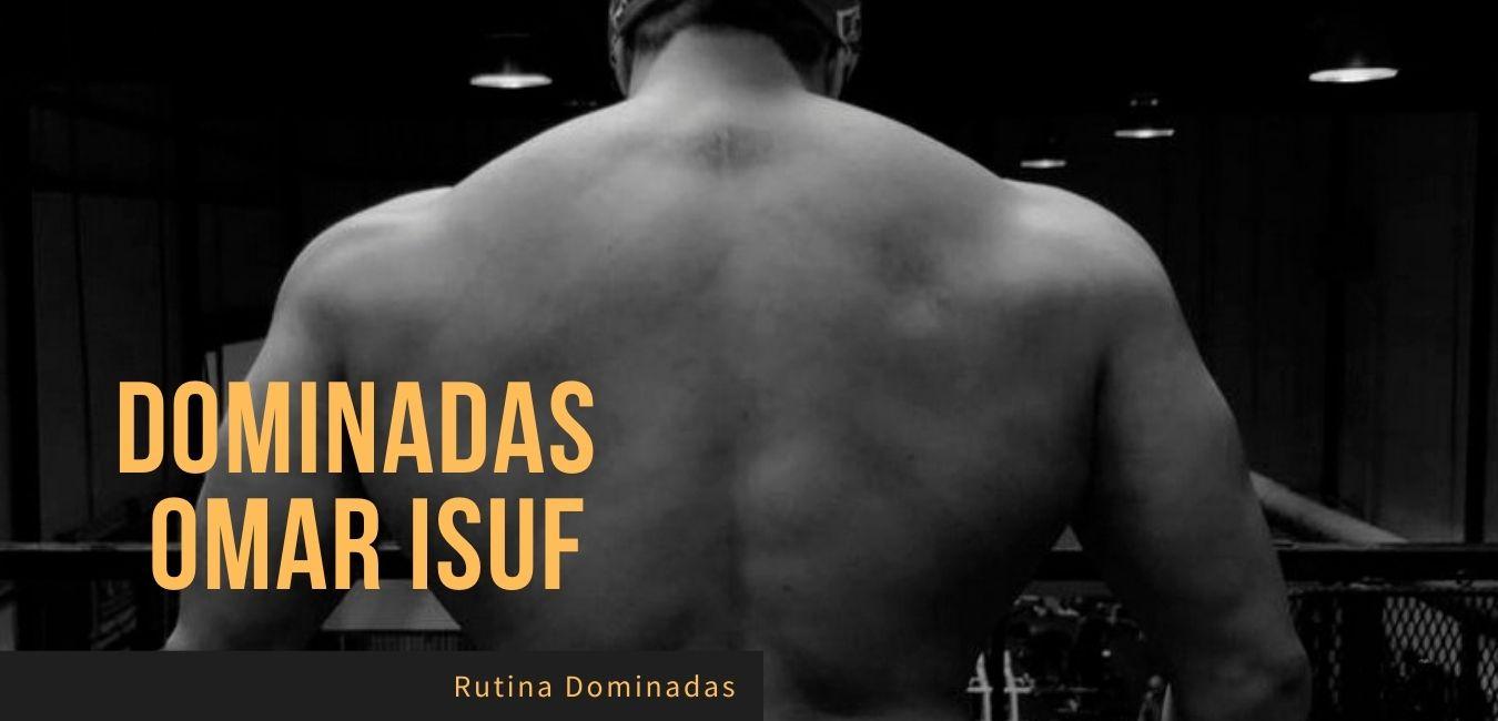 Programa Dominadas Omar Isuf