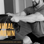 Rutina en casa: The Animal Homegrown Program