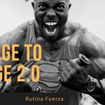 Programa entrenamiento Average To Savage 2.0