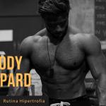 Rutina Hipertrofia Full Body Jeff Nippard