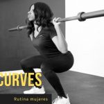 Rutina Glúteos Strong Curves
