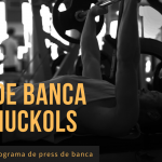 Programa Press de Banca Greg Nuckols