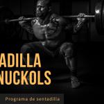 Programa Sentadilla Greg Nuckols