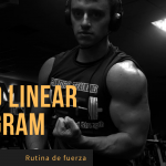 Rutina Jonnie Candito Linear Program