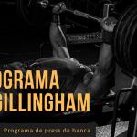 Programa Press de Banca Brad Gillingham