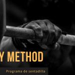 Programa Sentadillas Cowboy Method
