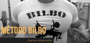 Método Bilbo Hipertrofia Fuerza