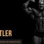 Rutina Jay Cutler