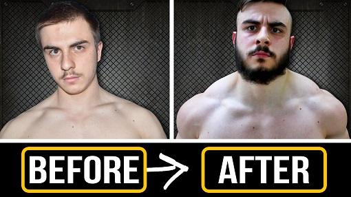 Transformación Natural AlphaDestiny Rutina Naturally Enhanced