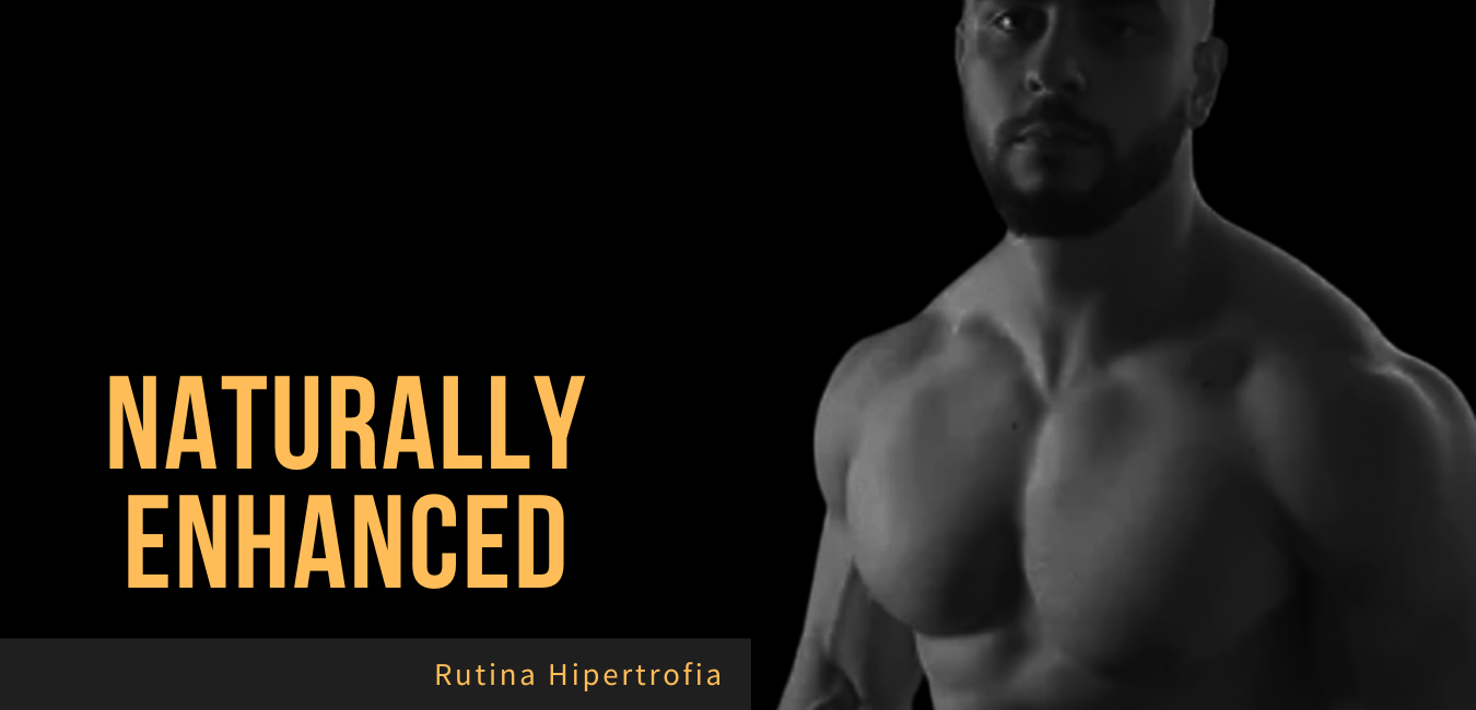 Rutina Naturally Enhanced AlphaDestiny