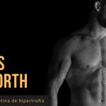 Rutina Chris Hemsworth (THOR)