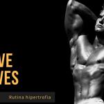 Rutina Steve Reeves